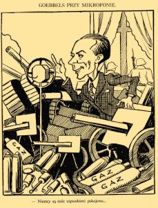 Fot. Mucha : szkice satyryczno-humorystyczne : zebrane przez F. Kostrzewskiego i H. Pillatego., R.62, nr 38 (19 września 1930)